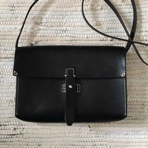 Madewell Leather Crossbody